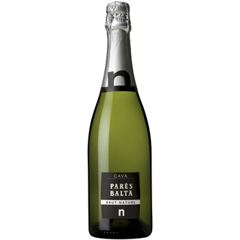CAVA PARES BALTA BRUT NATURE 0.75CL