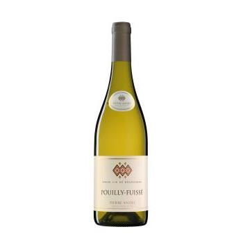 P.ANDRE POUILLY FUISSE 2016 0.75L.