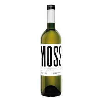 MASIA SERRA MOSST 2018 0.75L.
