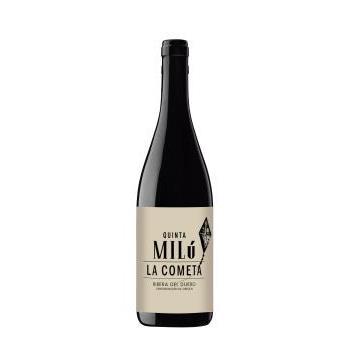 QUINTA MILU LA COMETA 2017 0.75L.