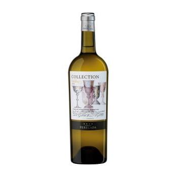 V BLANCO EMPORDA PERELADA COLLECTION 75CL 2018