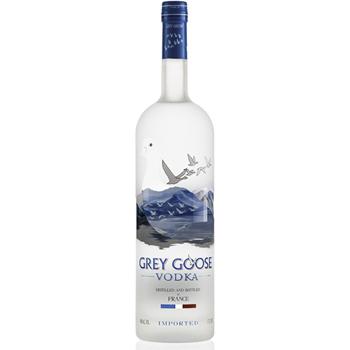 GREY GOOSE 1.75L.