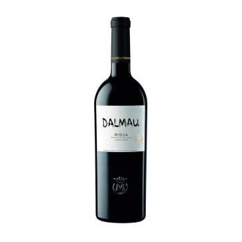 MURRIETA DALMAU 2014 0.75L.
