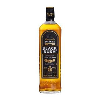 WHISKY BUSHMILLS BLACK BUSH 1L.