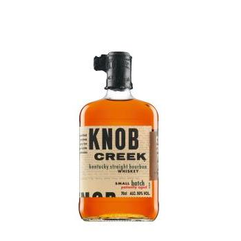 WHISKY KNOB CREEK 9YO 0.7L.