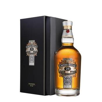 WHISKY CHIVAS REGAL ULTRA 25Y+EST 0.7L.