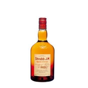 LICOR SHRUBB J.M. 0.7L.