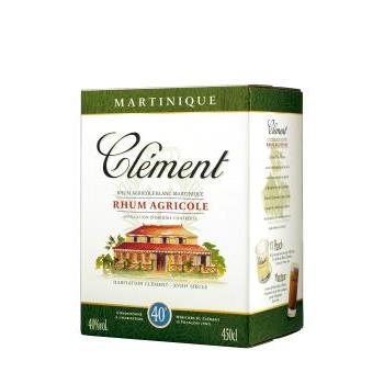 RON CLEMENT BIB - MARTINICA 4.5L.