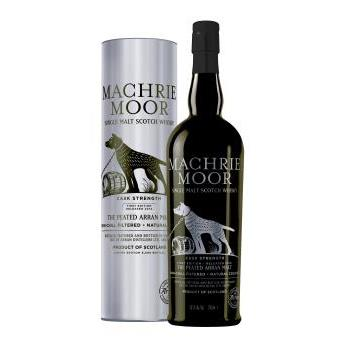 ARRAN MACHRIE MOOR CS 0.7L.
