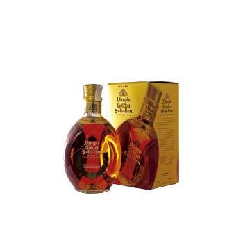 WHISKY MALTA DIMPLE GOLDEN SELEC 0.7L.40º