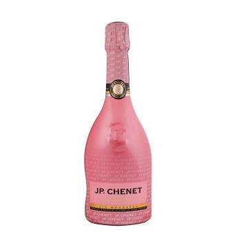 V INTERNACIONAL ROSADO FRANCIA J.P.CHENET ICE ROSAT 0.75L