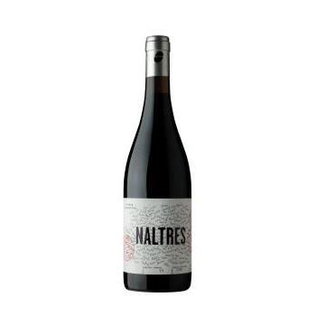 L'OLIVERA NALTRES 2017 0.75L.