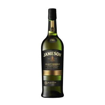 WHISKY JAMESON SELECT RES. 0.7L.