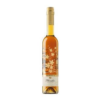 MOSCATELL TORRES FLORALIS 0.5L.