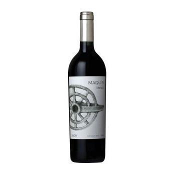 MAQUIS FRANCO 9 0.75L.