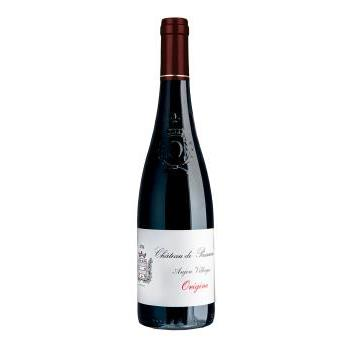 ANJOU VILLAGES ORIGINE 2014 0.75L.