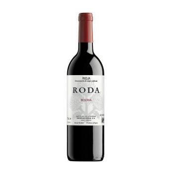 RODA RSV 2017 0.75L.