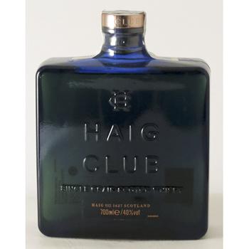 HAIG CLUB BECKHAM 0.7L.