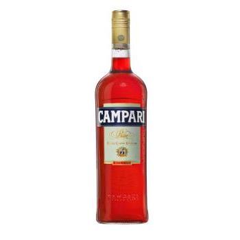 CAMPARI BITTER 1L.