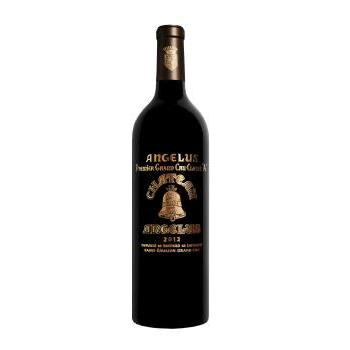 VINO TINTO FRANCES ST.EMILION GRAND CRU ANGELUS 2012 0.75CL