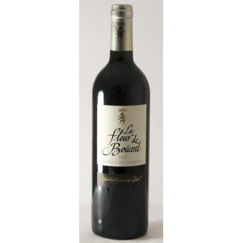 VINO TINO FRANCES LALANDE DE POMEROL FLEUR DE BOUARD 2011 0.75CL