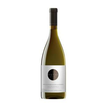 V BLANCO VALDEORRAS O LUAR DO SIL GODELLO F.B.2015 0.75CL