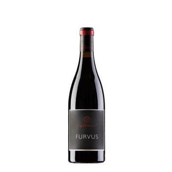VINO TINTO MONTSANT FURVUS 2017 0.75CL