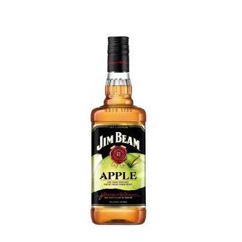 JIM BEAM APPLE 0.7L.