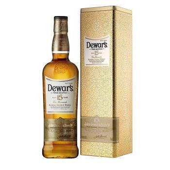 DEWAR'S 15YO 1L.