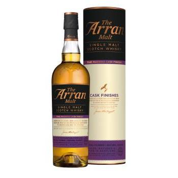 ARRAN MADEIRA CASK FINISH 0.7L.