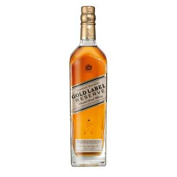 WHISKY JOHNNIE WALKER GOLD RVE 1L.