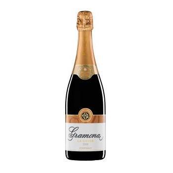 CORPINNAT GRAMONA LA CUVEE BRU 2014 0.75L.