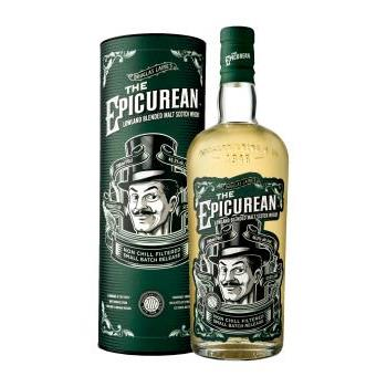WHISKY THE EPICUREAN 0.7L.
