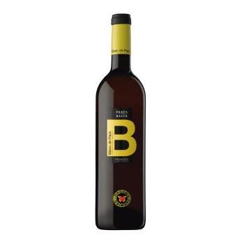V B PENEDES PARES BALTA BLANCS 2019 0.75L.