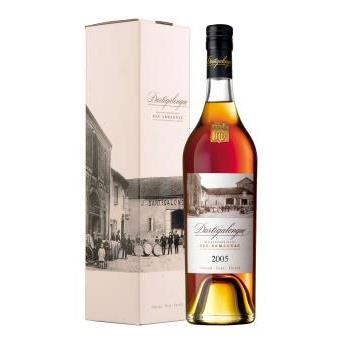 ARMAGNAC DARTIGALONGUE 2005 0. 2005 0.7L.
