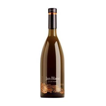 V BLANCO COSTERS DEL SEGRE JAN BLANC 2018 0.75CL