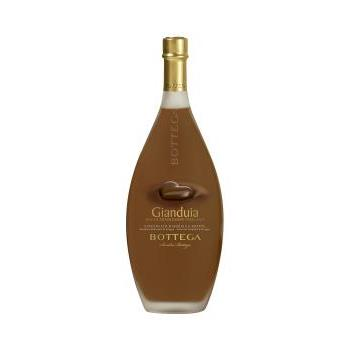 LICOR BOTTEGA GIANDUIA 0.5L.