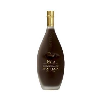 LICOR BOTTEGA NERO 0.5L.