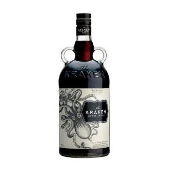 RON KRAKEN SPICED 1L.