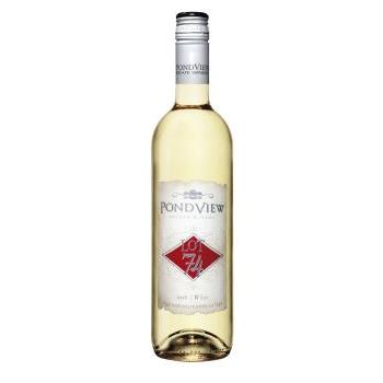 V INTERNACIONAL BLANCO CANADA PONDVIEW LOT 74 WHITE 16 0.75L.
