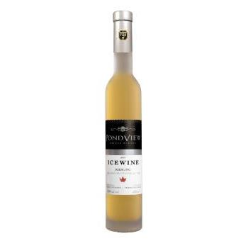 PONDVIEW RIESLING 0.375L.