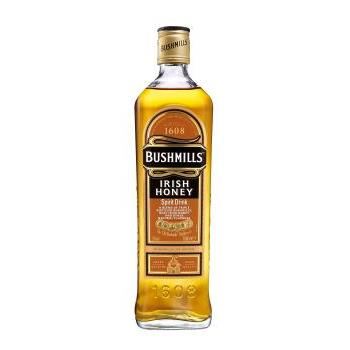 WHISKY BUSHMILLS IRISH HONEY 0.7L.