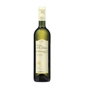 V B RUEDA FINCA LA COLINA VERD 2018 0.75L.