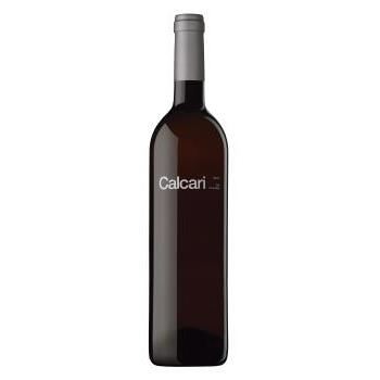 V BLANCO PENEDES PARES BALTA CALCARI 2019 0.75CL