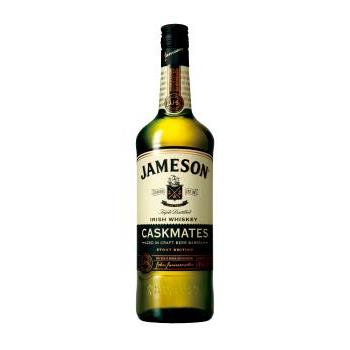 WHISKY JAMESON 1L.