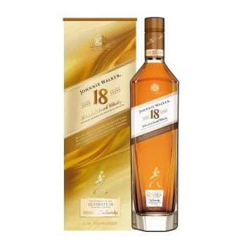 WHISKY THE ULTIMATE 0.7L.