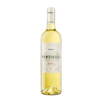 V B RUEDA MARTIVILLI VERDEJO S 2019 0.75L.