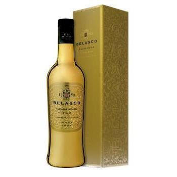 LICOR PACHARAN BELASCO 1580 70 0.7L.