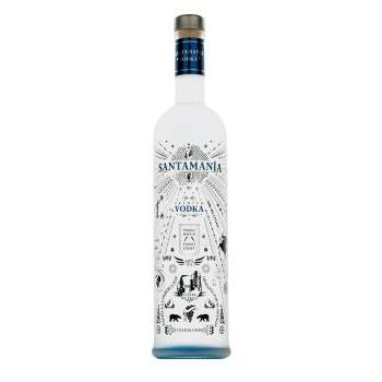 VODKA SANTAMANIA 0.7L.