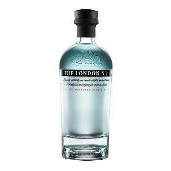 GIN LONDON BLUE Nº 1  47º 70CL